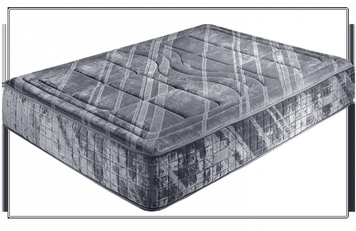 La importancia de escoger un buen colchón