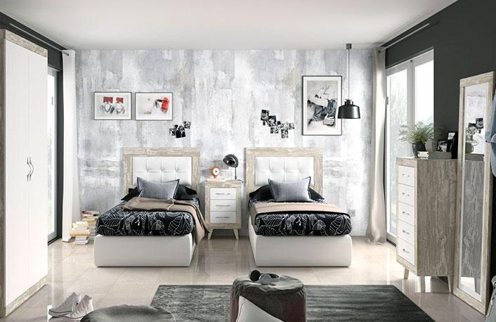 Ideas para decorar habitaciones juveniles para chicasblog - Ideas para decorar un dormitorio juvenil ...