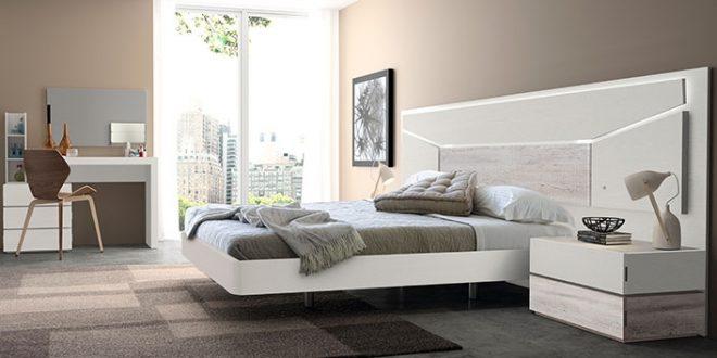 Seis colores ideales para pintar dormitorios de for Color de pintura para el dormitorio moderno