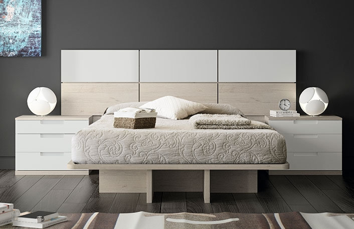 Seis colores ideales para pintar dormitorios de matrimonioBlog de ...