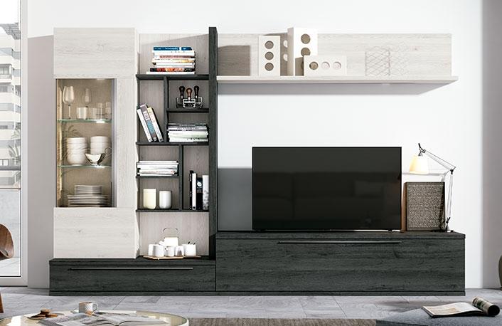 Tendencias en decoraci n de salones 2017blog de decoraci n - Tendencias muebles salon 2017 ...