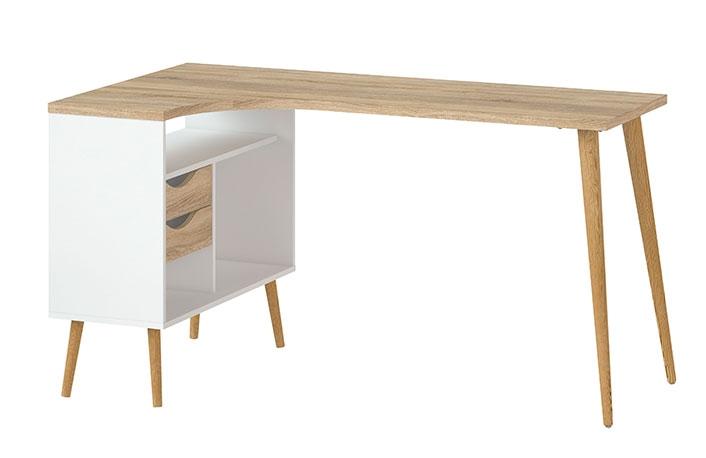 Ideas para aprovechar rincones dif cilesblog de decoraci n - Muebles boom escritorios ...