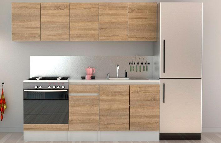 Consejos e ideas para conseguir una cocina más amplia y luminosa