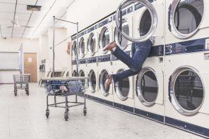 Consejos para comprar una lavadora sin dar muchas vueltas