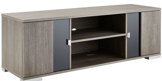 Top 5 en muebles TV