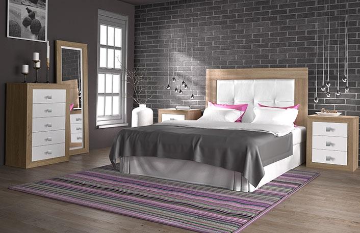 Espejos dormitorio mesa con espejo para dormitorio buscar - Espejos para dormitorios ...