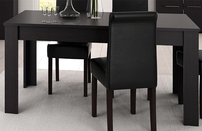 Ventajas e inconvenientes de los muebles osuros