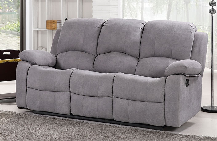 Top 5 en sof s de 3 plazasblog de decoraci n de muebles boom - Sofas muebles boom ...
