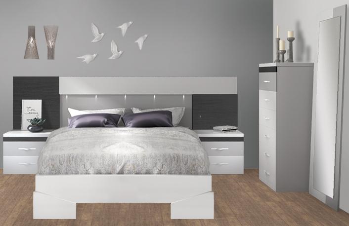 Peque Os Cambios Para Renovar El Dormitorio