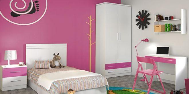 Consejos Para Decorar Una Habitación Infantil Con Poca Luz