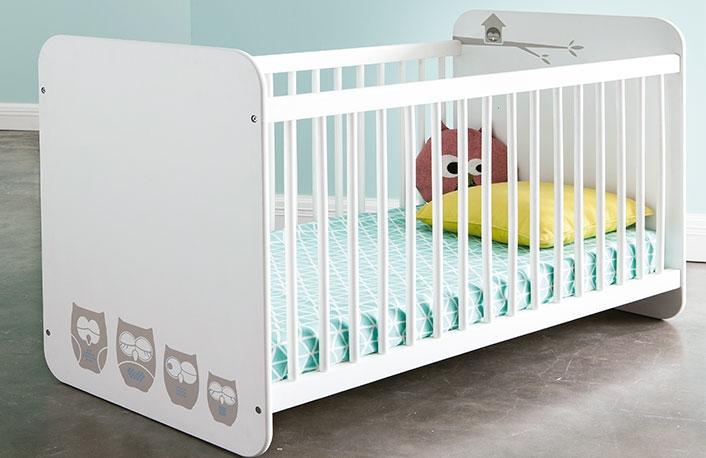 Consejos de seguridad para la cuna de un bebéBlog de decoración de ...