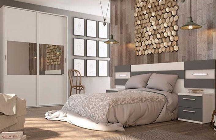 Ideas para decorar el dormitorio en inviernoblog de - Ideas para decorar un dormitorio de matrimonio ...
