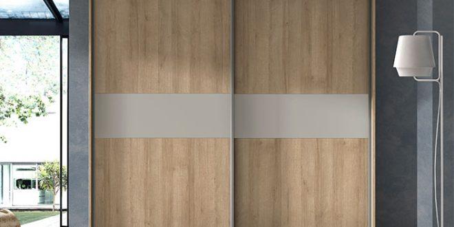 Los mejores armarios con puertas correderas