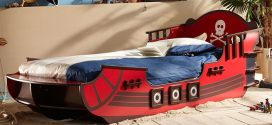 Cuatro camas infantiles muy originales