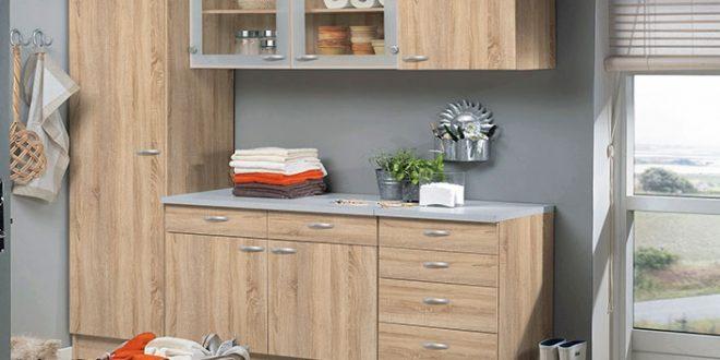 Decoraci n de cocinas de estilo industrialblog de - Muebles boom cocinas ...