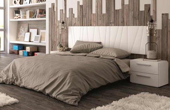 Dormitorio funcional Muebles boom dormitorios