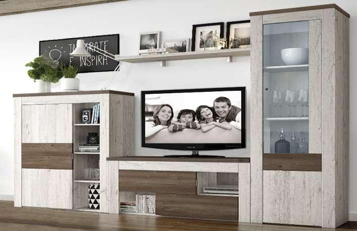 Consejos para elegir el aire acondicionadoblog de - Muebles minimalistas salon ...