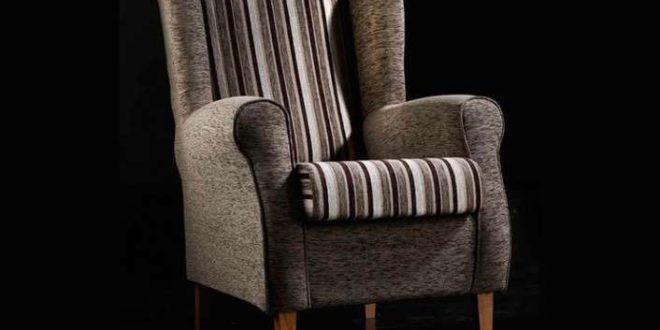 La butaca, un mueble del que enamorarse