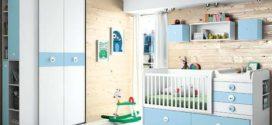 5 trucos para decorar una habitación infantil
