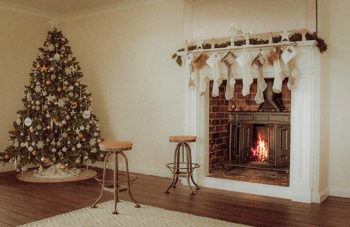 chimenea-Navidad