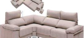 Ventajas de los sofás blancos para el salón