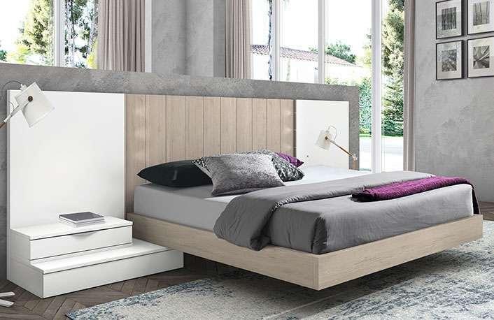 Como decorar un dormitorio alegre