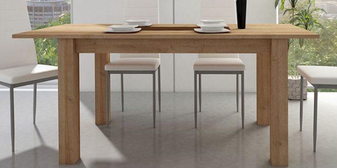 Qué tener en cuenta para elegir los muebles del comedor