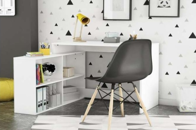 Lo que debería tener un escritorio para estudiar