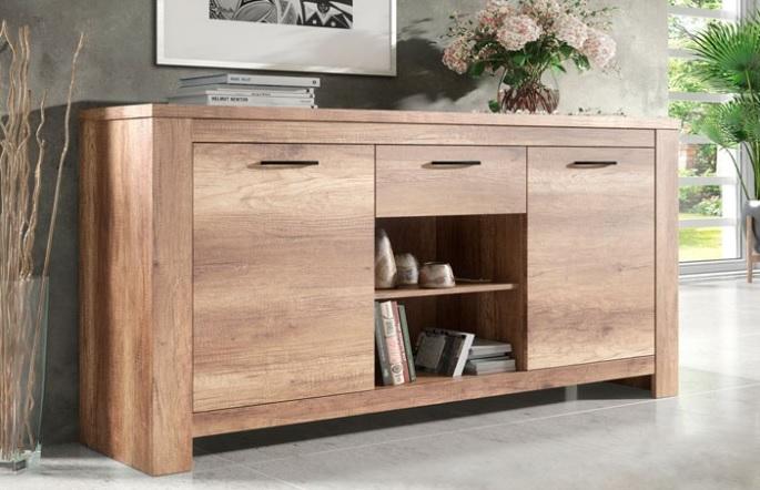 Muebles que harán tu vida más fácil