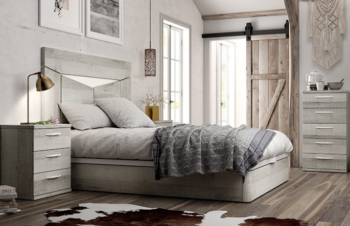 Trucos decorativos que te permitirán dormir mejor