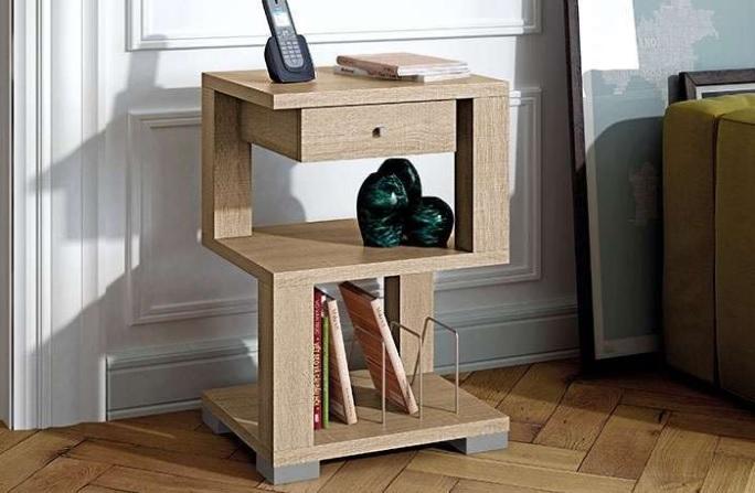 Muebles auxiliares que te podrían venir muy bien
