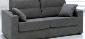 Lo que debes valorar antes de comprar un sofá