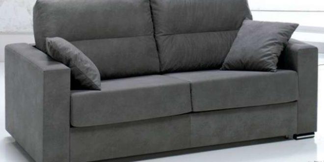 Lo que deberías pedirle a tu sofá